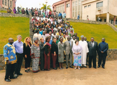 Cameroon Symposium 2013