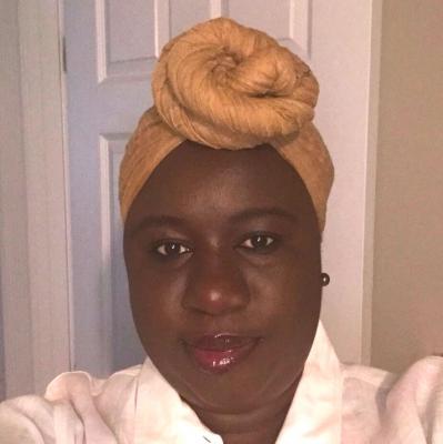 Ndeye Diallo