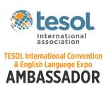 TESOL Ambassador